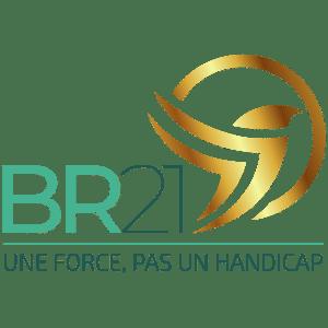 Logo de l'association BR21