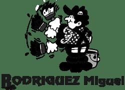 Logo de Rodriguez Miguel